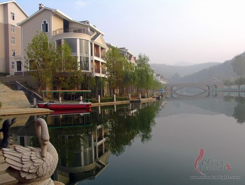 Zunyi China  City new picture : Zunyi Travel Guide: Introduction, Attractions and Photos