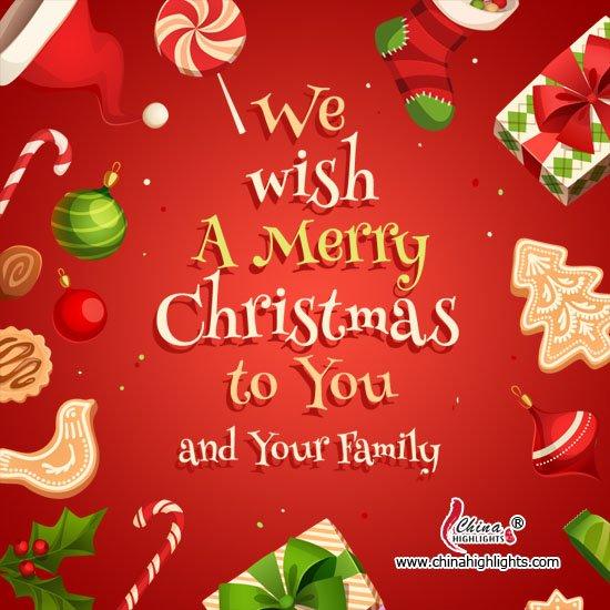 Merry Christmas 20152