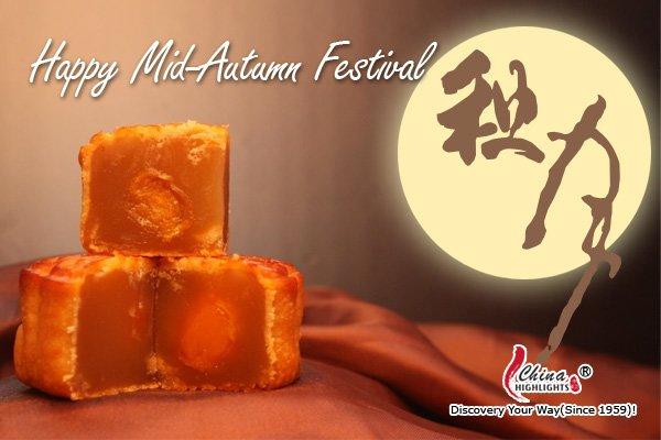 Mid Autumn Festival 2012