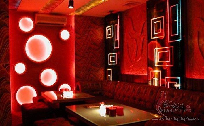 Dalian Nightlife Dalian Bars Dalian Clubs