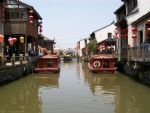 Suzhou and Hangzhou Bullet Train Tour from Shanghai