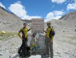Photos of Hiking to Mountain Everest