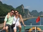 Guilin Li River Tour from Beijing