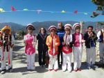 Yunnan Minorities folk tour