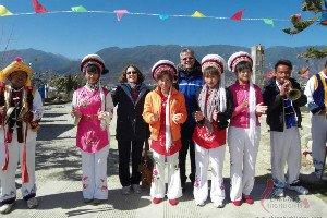Lijiang Ancient Town