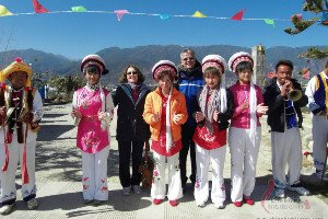 Voyagez au Yunnan avec China highlights