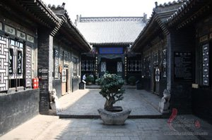 Top 10 Courtyards in Beijing — Top Siheyuans