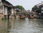 Tongli Ancient Water Town