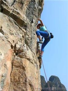 Yangshuo International Climbing Festival