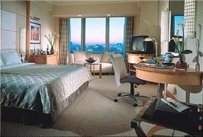 Beijing's Best Business Hotels, Beijing Luxurious Hotels