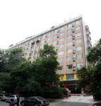 An e 158hotel Renmingongyuan Branch Chengdu