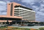 Datong Yungang Hotel