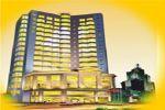 Huangdu Hotel Foshan