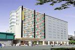 Lingnan Garden Inn Zhong Shan Si Hotel Guangzhou