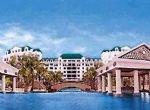 Crowne Spa Resort Hainan