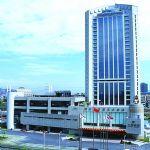 Oriental Deluxe Hotel Zhejiang (Former Howard Johnson Oriental Hotel Zhejiang)