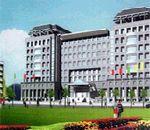 Shandong Hanlin Hotel Jinan