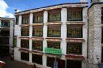 Tashi Choten Hotel Lhasa