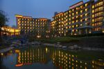 Huacheng New Century Resort Jiulong Lake Ningbo