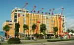 Ningbo Ambassy Court Holiday Inn