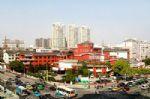 Ningbo Yonggang Hotel