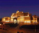 Zhejiang Sun Lake Hotel