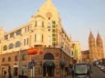 Greentree Inn Qingdao Zhongshan Road