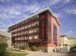 Haitian E Business Hotel Qingdao