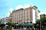 Sanya Golden Avenue Hotel