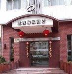 Baolong Homelike Hotel Shanghai Zhongshan