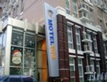 Motel 168 of Aomen Road Shanghai