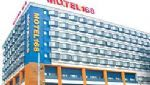 Motel 168 of Siping Road Shanghai