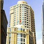 The Bund Hotel Shanghai
