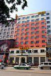 Super 8 Shenyang Zhongjie Hotel