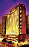 Hotel Suites Landmark Shenzhen(Former The Landmark Hotel Shenzhen)