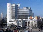 Yanchun Garden Hotel Shijiazhuang