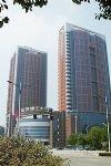 Gusu Jinjiang Tower