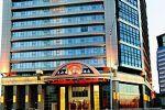 Tianlun Rega Jinbin Hotel Tianjin