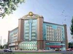 Wenzhou Jinyuelijia Hotel