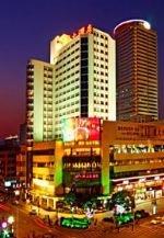 Hongyun Hotel Wuxi