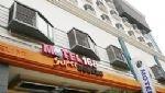 Motel 168 Qing Nian Road Xian