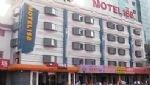 Motel 168 Xian Beiguan