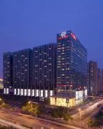 Doubletree by Hilton Beijing