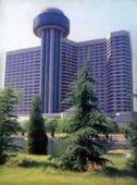 Kunlun Hotel Beijing