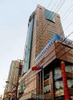 Ramada Shanghai Zhabei Hotel
