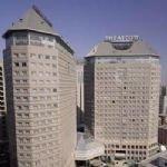 Ascott Beijing Hotel