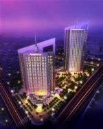 Fraser Suite Chengdu