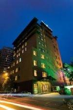 Hanyi Hotel Chengdu