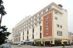 Leaouse Garden Hotel