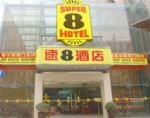 Huahui Super 8 Motels Taishen Hotel